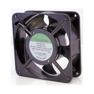 120mm 240Vac FAN Sunon DP201A (Ball Bearing Motor)