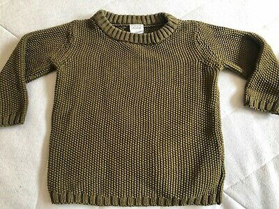 Nature Baby Knit