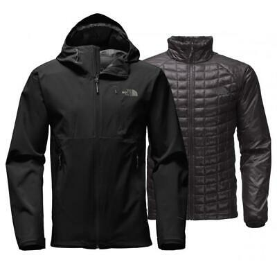 THE NORTH FACE Homme Thermoball Triclimate Veste 3 IN 1