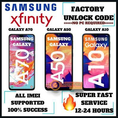 note 9 S10 note 9 S9 S9+ s8  ATT spectrum xfinity AT&T Unlock code service