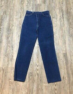 Faberge Womens Size 14 High Waisted Jeans