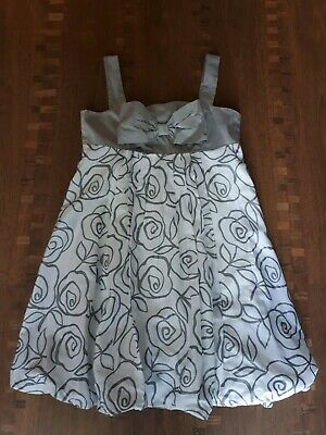Girls Monnalisa Chic Top In A Great Used Condition Aged 13 Years