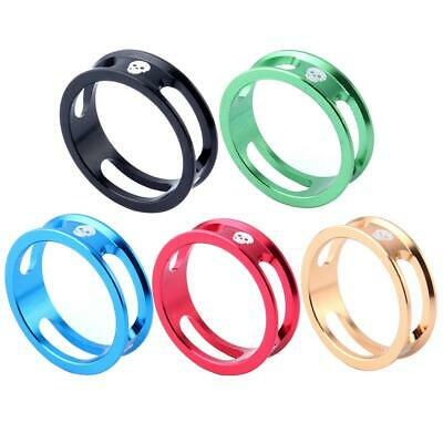 4x Bicycle Headset Spacer Road Bike Headset Washer Front Stem Fork Spacers RCUS