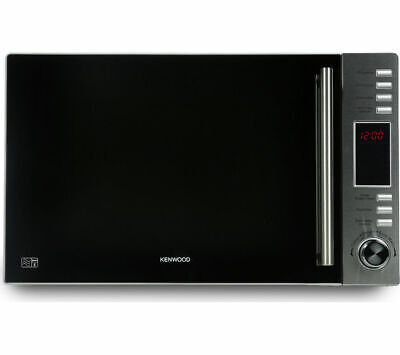 KENWOOD K30CSS14 Combination Microwave - Stainless Steel