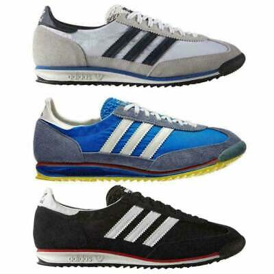 Adidas SL 72 Mens Trainers in Various Colours and Sizes