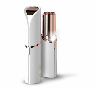 Finishing Touch 980066815 Painless Hair Remover - White/Rose Gold