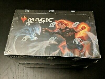 Magic the Gathering MTG Core Set 2020 M20 Factory Sealed Booster Box