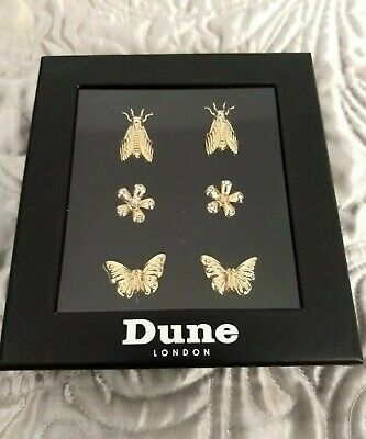 Dune Serendipity Shoe Lace Charms