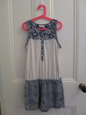 Scotch R'Belle Girls Playsuit Size 12 Preloved, excellent condition