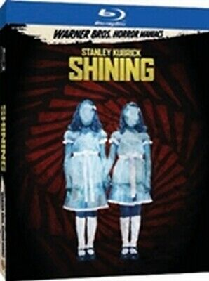 Shining - Extended Edition (Horror Maniacs) (Blu-Ray Disc)