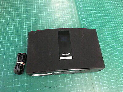 Bose SoundTouch 20 Series III Wireless Aux Music System w/ Cord 355589-SM2 #1