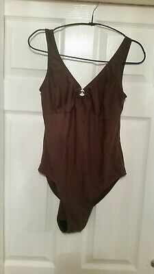 Mothercare Maternity Swimsuit - Size 8