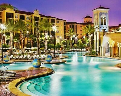 5000 Hgvc Points At Tuscany Village Orlando Florida Timeshare - Free Closing