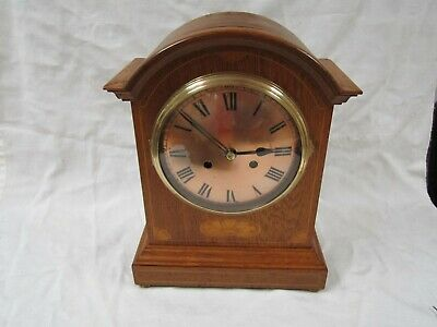 Antique High End Philip Haas Und Sohne 8 Day Triple Chime Bracket Clock Excl.