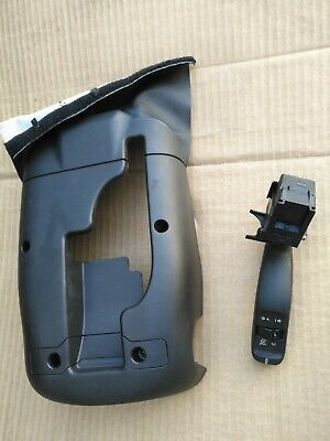 Alfa Romeo 159 Brera Spider Cruise Control Stalk and cover