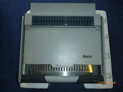 Ibico Ibimaster 500 Binding Machine Used onlky once as new