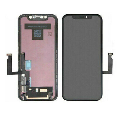 Touch Screen Lcd Display Per Apple Iphone Xr Vetro Frame Schermo Ricambio Nuovo