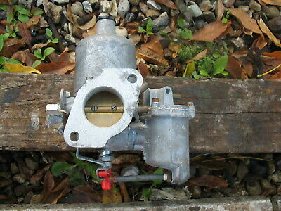 "classic car etc. HS4 1.5"" SU carb new old stock"