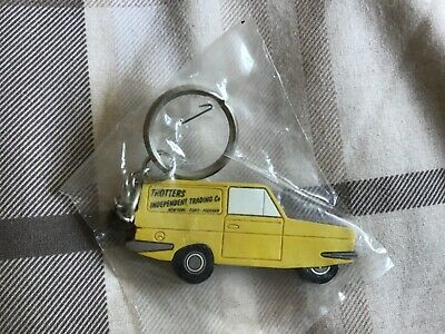 Only Fools And Horses Rubber Key Ring
