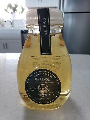 Barr-Co. RESERVE 16 oz. Natural glass from Pottery Barn - $32.00 NWT
