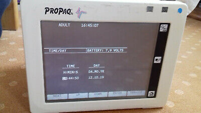 Welch Allyn Propaq 244 CS Patientenmonitor