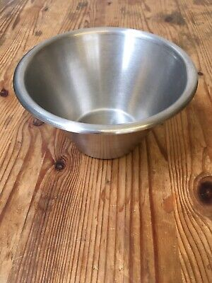 stainless steel mixing bowl Small