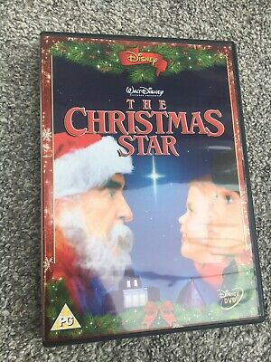 The Christmas Star (DVD, 2008)
