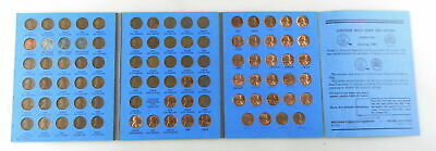 Complete 1941-1974 Lincoln Wheat Cent Set -Includes 1943 Steel Cents! Collection