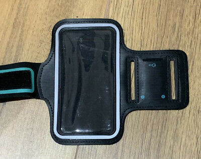 Touchscreen Running Gym Sports Armband Holder For iPhone Various Mobile Phones
