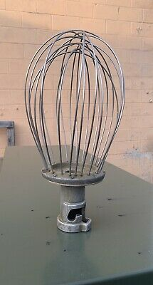 Genuine Hobart VMLH30D 30 Qt Whip / Whisk for 60Qt Mixer H600