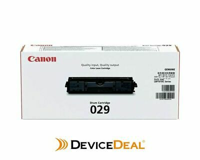 Canon 029 Drum Unit