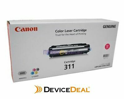 Canon CART311M Magenta Toner Cartridge for LBP5360