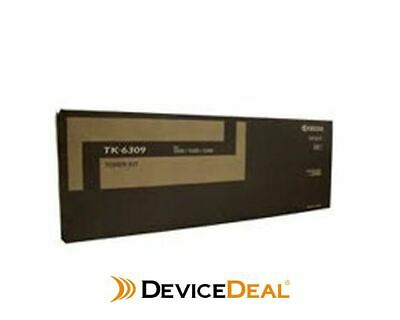 Kyocera TK6309 Black Toner 35,000 pages Black