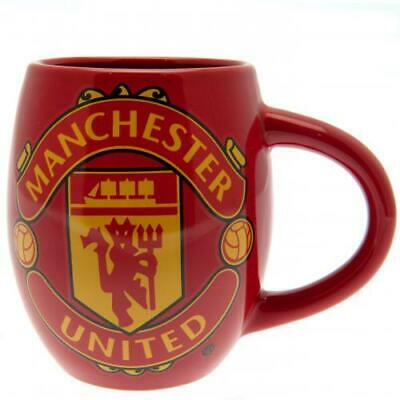 Manchester United F.C. Tea Tub Mug brand new official licensed football product