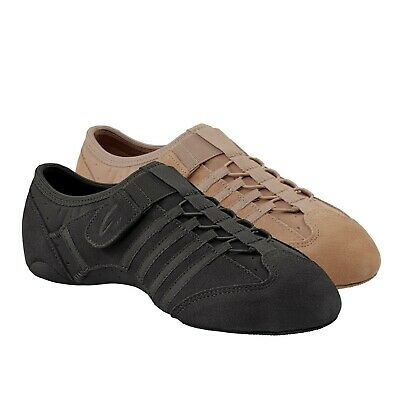 Capezio UPP15 Jag Split Sole Jazz Shoes