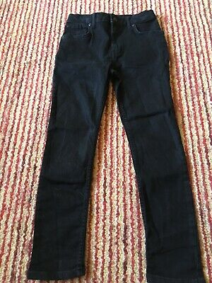 Girls Jeans By River Island Age 10 Hardly Worn