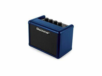 Blackstar Fly 3 Royal Blue Mini amplificatore per chitarra 3W