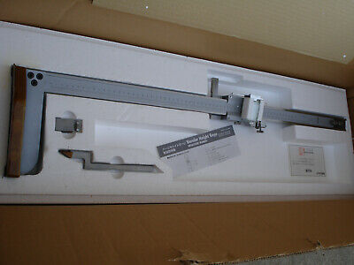 Mitutoyo 520-150 Vernier Height Gage You could Make Great Tall Indicator Stand
