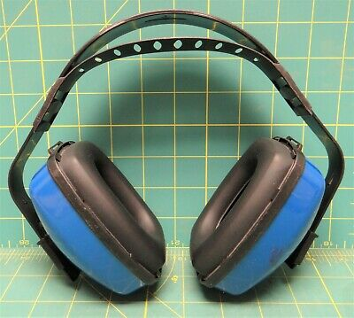 Howard Leight Honeywell Viking V2S Multi-Position Dielectric Safety Earmuff