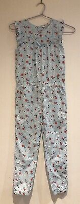 Girls Size 8 Country Road Jumpsuit / Playsuit