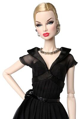 """Fashion Royalty Convention Upgrade Doll """"Reigning Grace Eugenia""""  12.5"""" nrfb"""
