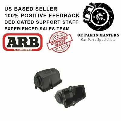 ARB 4x4 Threaded Socket Surface Mount Accessories - 10900028