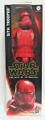 Sith Trooper 12 inch Star Wars The Rise of Skywalker Action Figure Hasbro