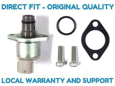 Suction Control Valve Suit Mitsubishi Pajero NT NW NX Diesel 09//2008-/> 1460A049