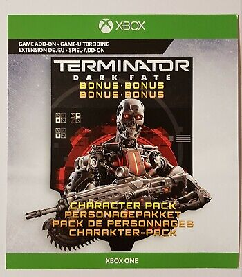 Gears 5 Terminator Character Pack