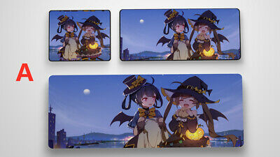 Fire Emblem Three Houses Edelgard von Game Mouse Pad Profession PC Large Mats A