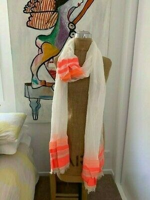NWT Witchery Summer Scarf. RRP $49.95
