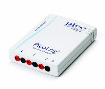 Pico PicoLog CM3 Current 3 channel USB data logger