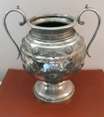 Old sheffield silver plate