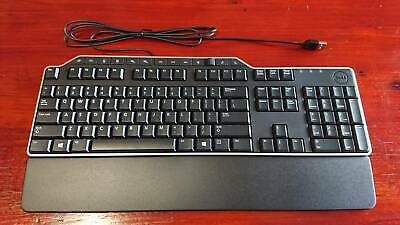 *Brand New* Dell KB522 Wired Business Multimedia Keyboard (Black) in box